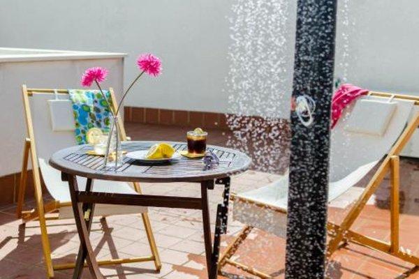 Apartamentos Turisticos Duque de Hornachuelos - фото 13