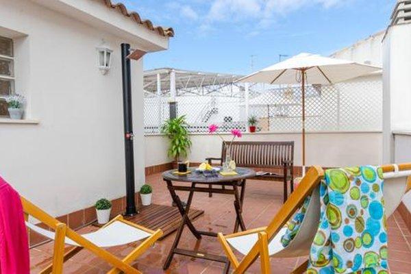 Apartamentos Turisticos Duque de Hornachuelos - фото 18