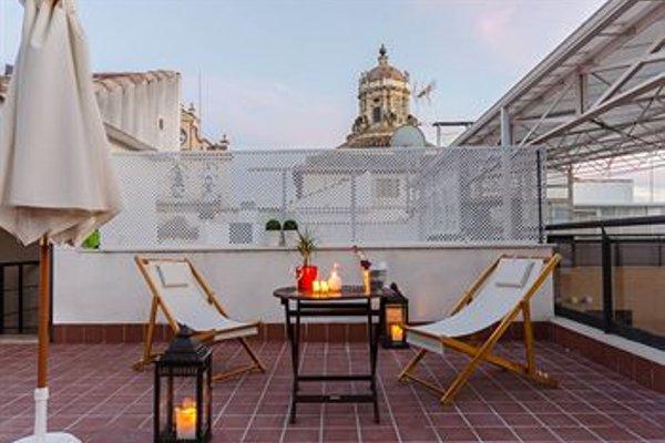 Apartamentos Turisticos Duque de Hornachuelos - фото 21