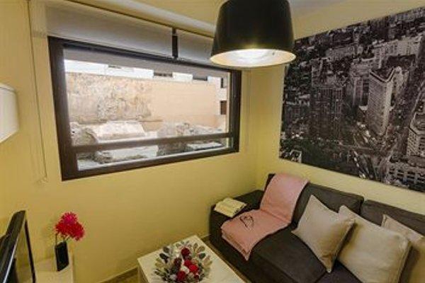 Apartamentos Turisticos Duque de Hornachuelos - фото 3
