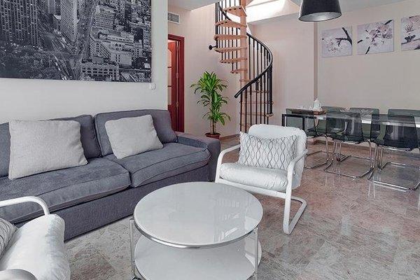 Apartamentos Turisticos Duque de Hornachuelos - фото 5