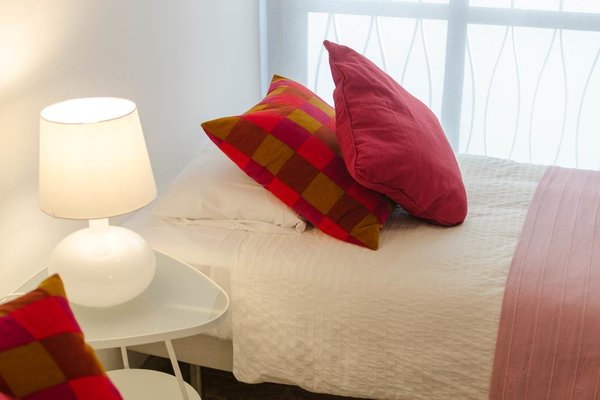 Apartamentos Turisticos Duque de Hornachuelos - фото 6
