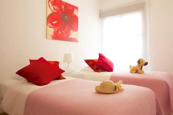 Apartamentos Turisticos Duque de Hornachuelos - фото 7