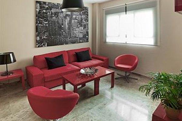 Apartamentos Turisticos Duque de Hornachuelos - фото 8