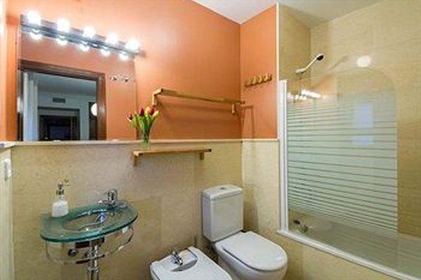 Apartamentos Turisticos Duque de Hornachuelos - фото 9