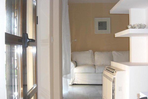 Apartamentos Los Patios de la Juderia - фото 11