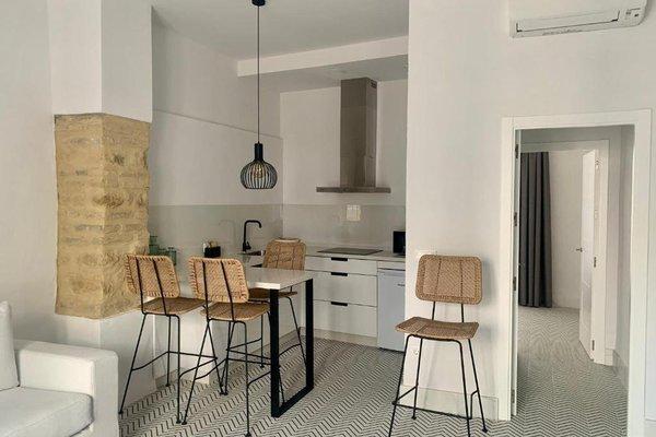 Apartamentos Los Patios de la Juderia - фото 12