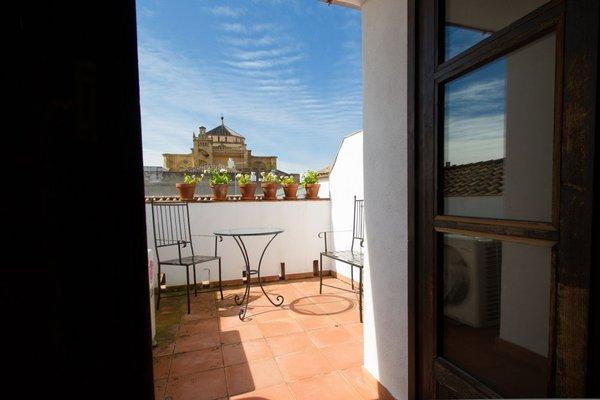 Apartamentos Los Patios de la Juderia - фото 19
