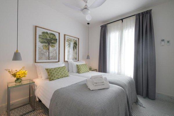Apartamentos Los Patios de la Juderia - фото 20