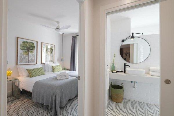 Apartamentos Los Patios de la Juderia - фото 21