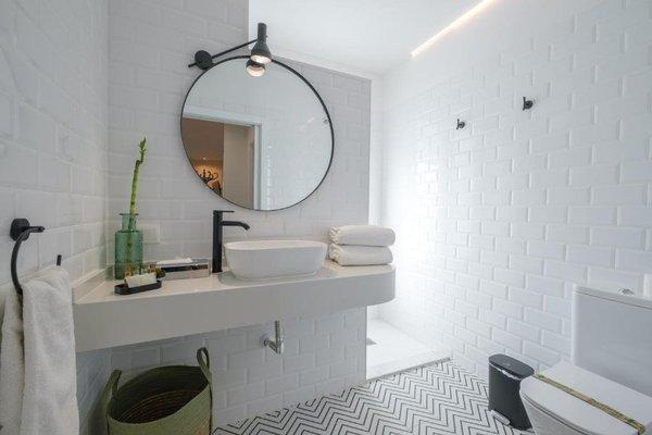Apartamentos Los Patios de la Juderia - фото 22