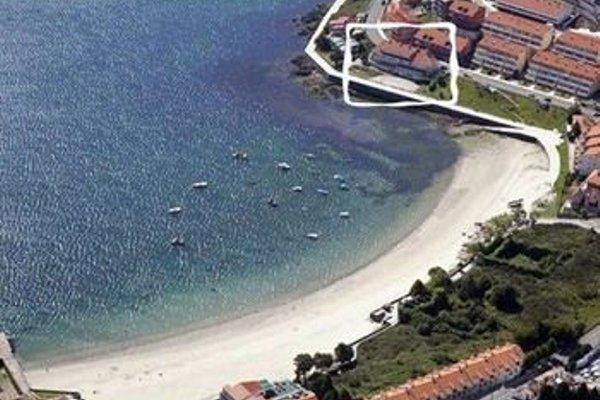 Hotel Playa de Quenxe - фото 19