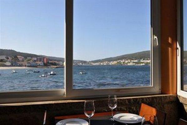 Hotel Playa de Quenxe - фото 21
