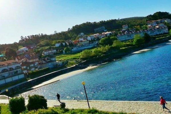 Hotel Playa de Quenxe - фото 22