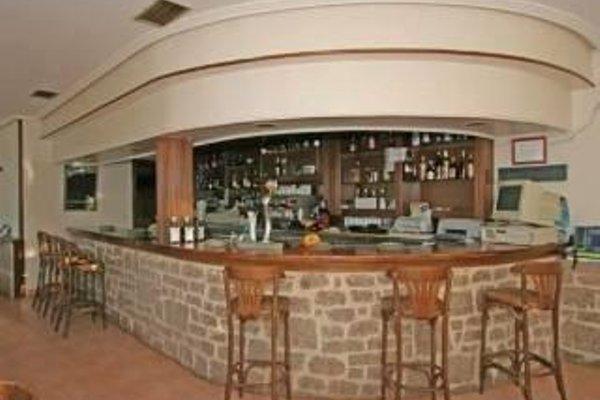 Hotel Playa de Quenxe - фото 9
