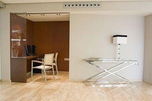 Hotel y Apartamentos Conilsol - фото 11