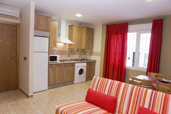 Hotel y Apartamentos Conilsol - фото 12