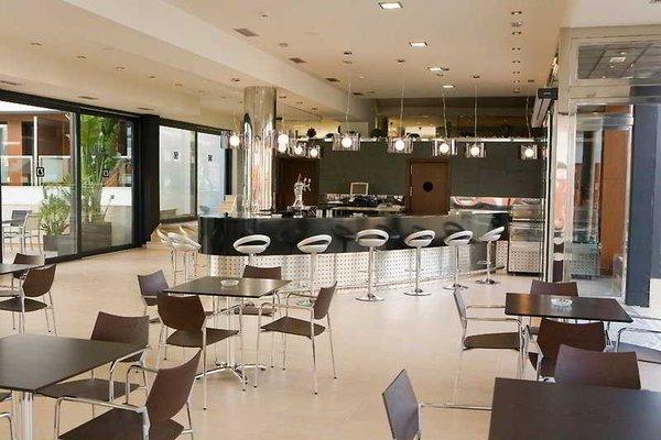 Hotel y Apartamentos Conilsol - фото 13