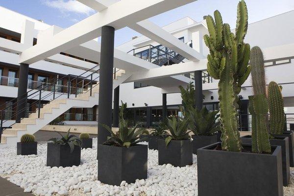 Hotel y Apartamentos Conilsol - фото 16