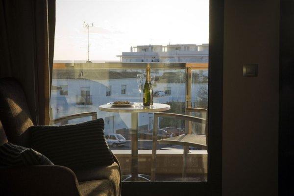 Hotel y Apartamentos Conilsol - фото 19