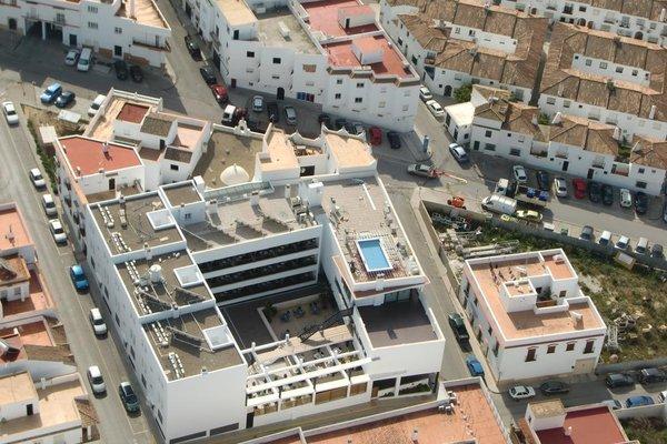 Hotel y Apartamentos Conilsol - фото 22