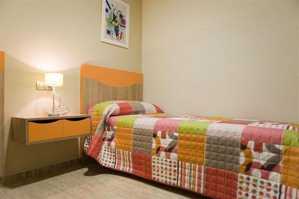 Hotel y Apartamentos Conilsol - фото 5