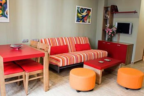 Hotel y Apartamentos Conilsol - фото 7