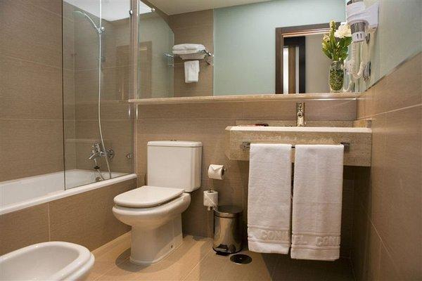 Hotel y Apartamentos Conilsol - фото 8