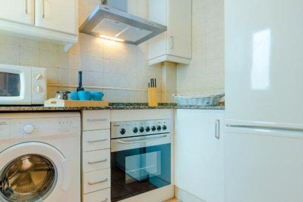 Apartamentos O2 Conil - 10