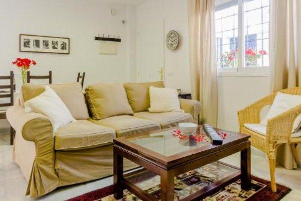 Apartamentos O2 Conil - 11
