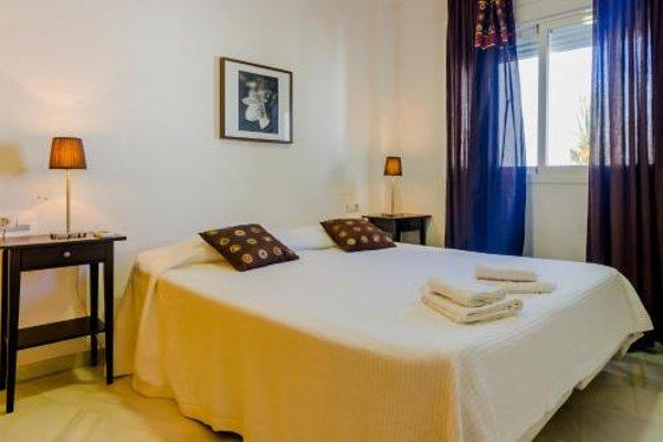 Apartamentos O2 Conil - 13