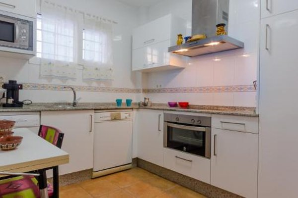 Apartamentos O2 Conil - 14