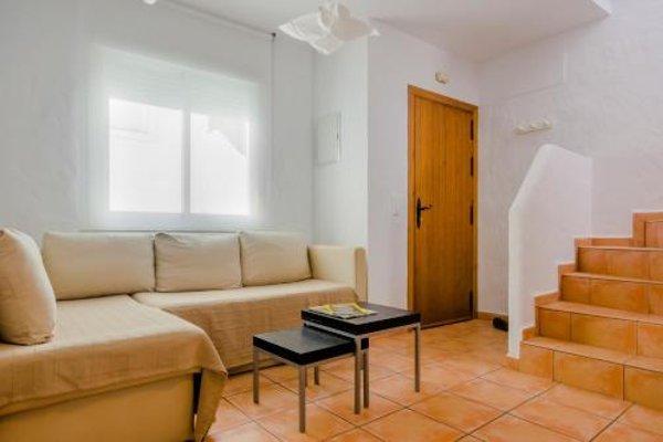 Apartamentos O2 Conil - 20