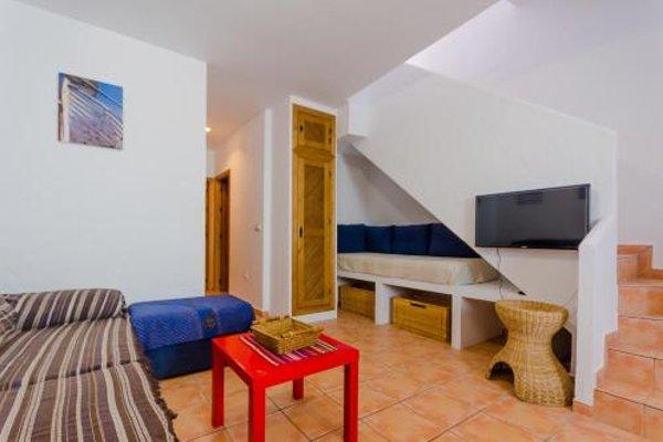 Apartamentos O2 Conil - 21