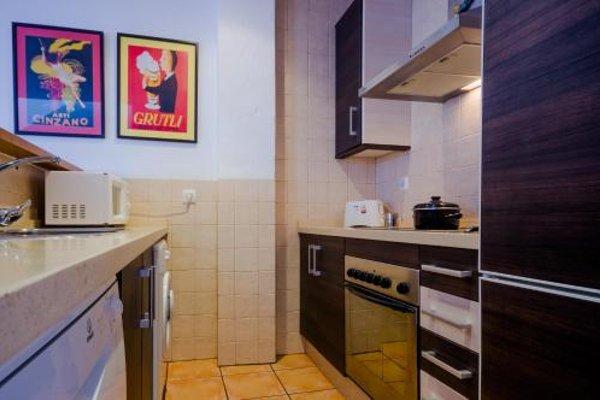 Apartamentos O2 Conil - 5
