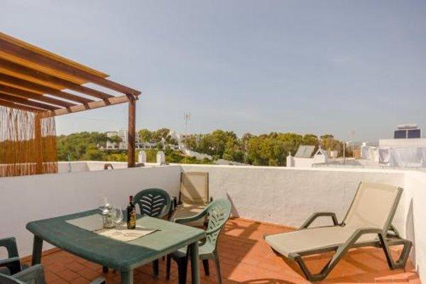 Apartamentos O2 Conil - 7