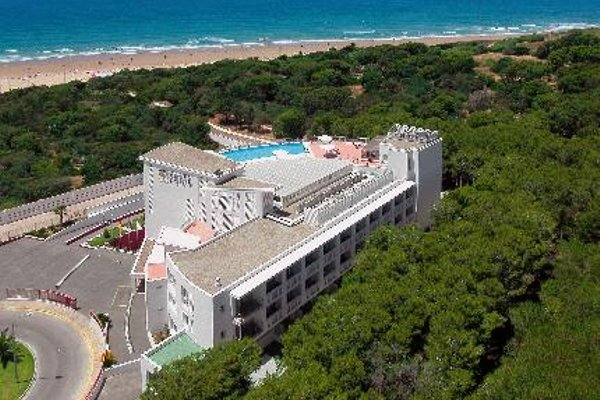 Hotel Costa Conil - 22