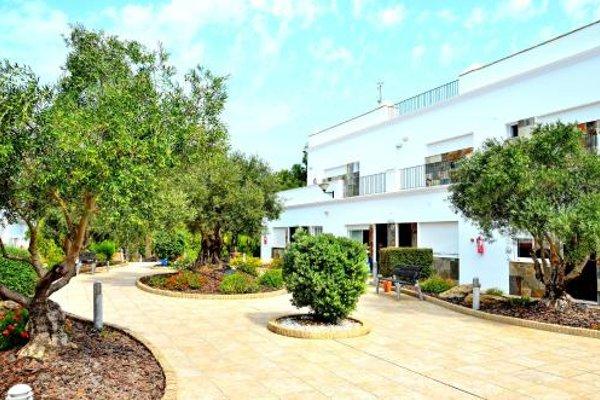 Apartamentos Piedramar - фото 50