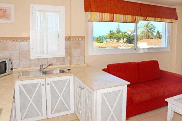 Apartamentos Piedramar - фото 10