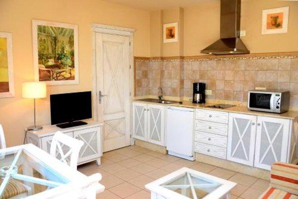 Apartamentos Piedramar - фото 12
