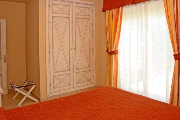 Apartamentos Piedramar - фото 14