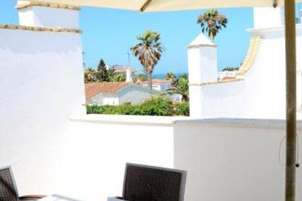 Apartamentos Piedramar - фото 16