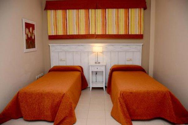 Apartamentos Piedramar - фото 3