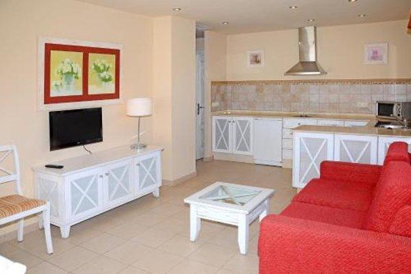 Apartamentos Piedramar - фото 5