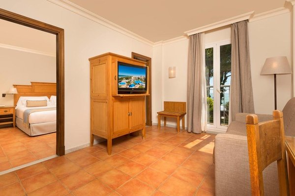 Hotel Fuerte Conil-Costa Luz - фото 5
