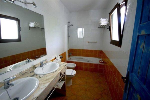 Apartamentos Cortijo Fontanilla - фото 10