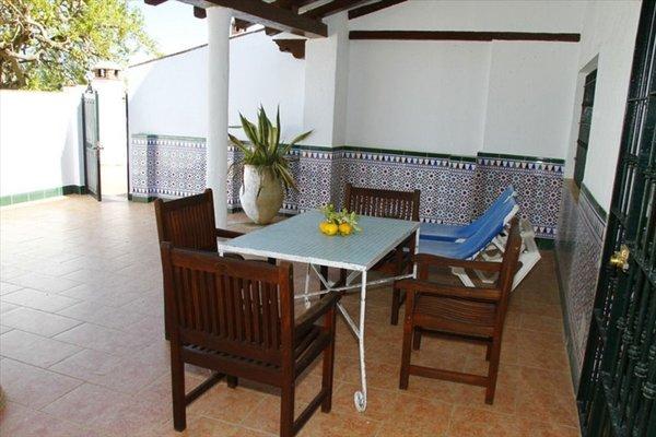 Apartamentos Cortijo Fontanilla - фото 11