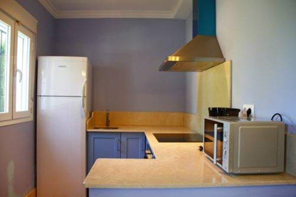 Apartamentos Cortijo Fontanilla - фото 14