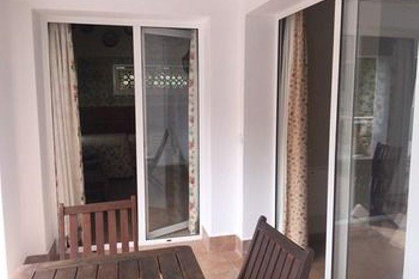Apartamentos Cortijo Fontanilla - фото 15