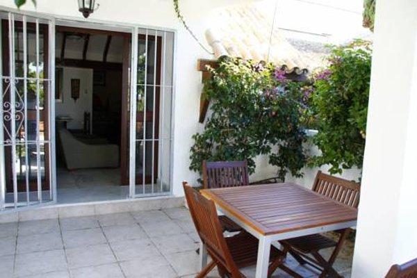 Apartamentos Cortijo Fontanilla - фото 16